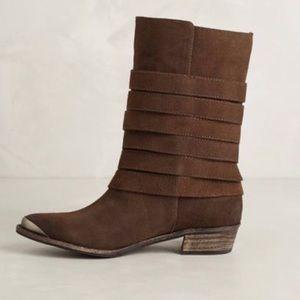 Splendid Anthropologie boots